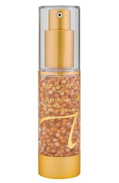 jane iredale 'Liquid Minerals foundation