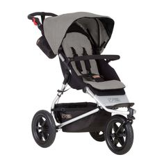 Mountain Buggy Urban Jungle Buggy Pushchair in Baby, Pushchairs, Prams & Accs., Pushchairs & Prams | eBay!