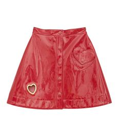 - red leather skirt png🍒 - give credit if. Pretty Outfits, Cool Outfits, Fashion Outfits, Lookbook, Kawaii Clothes, Stage Outfits, Character Outfits, Aesthetic Clothes, Marie