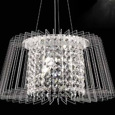 Browse A Wide Variety Of Schonbek Lighting On Sale Such As Crystal Chandelier Table Lamps Pendant And More At Furniture By ABD