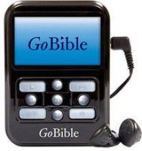 KJV GoBible-Electronic Bible