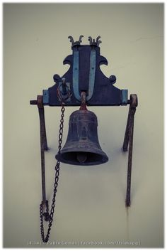 Casa de Mateus / House of Mateus [2013 - Vila Real - Portugal] #fotografia #fotografias #photography #foto #fotos #photo #photos #local #locais #locals #europa #europe #campainha #sino #campana #bell @Visit Portugal @ePortugal