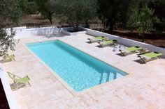 La Casa Delle Luci-pool
