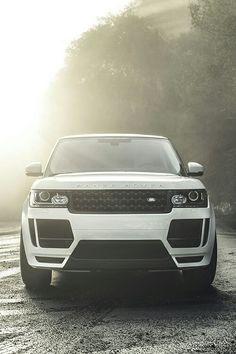 Range Rover~