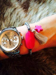 Rabby bracelets