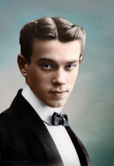 Vaslav Nijinsky1889-1950 Nijinsky was a Russian ballet dancer and choreographer of Polish descent. Nijinsky was one of the most gifted male dancers in history. His ability to perform seemingly gravity-defying leaps was legendary. Nijinsky was born in Kiev, Ukraine, son of Polish dancers Tomasz Niżyński and Eleonora Bereda. In 1900, he joined the Imperial Ballet School, where he studied under Enrico Cecchetti, and Nicholas Legat. At only 18 years old he was given a string of leads. In 1910…