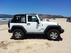 Used Cars Oahu.html Autos Post White Jeep Wrangler, 2010 Jeep Wrangler, My Dream Car, Dream Cars, Beach Jeep, Japanese Used Cars, Cool Jeeps, Car Goals, Ford Explorer