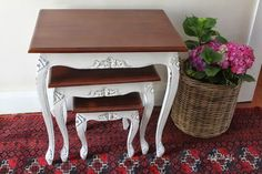 Lilyfield Life: Painting furniture white
