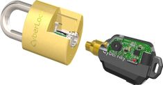CyberLock Launches Generation 2 CyberLock Cylinders #Facility #Management Electronic Lock, Facility Management, Smart Key, Access Control, Editorial, Product Launch, News