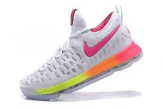 info for fbe34 4c13e ZOOM KD 9 Men s Basketball Nike Shoe