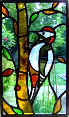 stained glass windows | Stained glass windows, mirrors, lightcatchers, designs, jewellery and ...