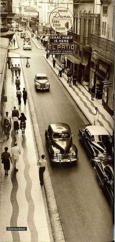 San Rafael Street, Havana