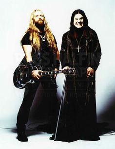 Zakk&Ozzy