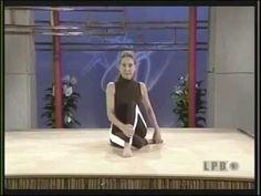 priscillas yoga stretches 100  priscilla's yoga stretches