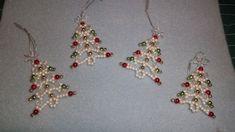Addobbi albero Natale facile con perline - Fotogallery Donnaclick