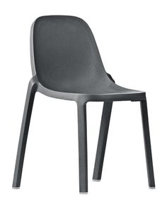 Broom Chair by Philippe Starck
