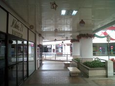 Christmas Decoration 2012 - Holguines Trade Center (4)