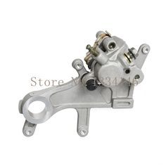 (43.99$)  Know more - http://aiwem.worlditems.win/all/product.php?id=32664368482 - Rear Brake Caliper For Honda CRF450R 2002-2016 CRF450X CRF 450R 450X 2005-2006