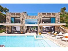 Malibu Beach House 32852 pch