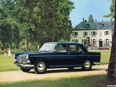 Fotografía de Peugeot 404