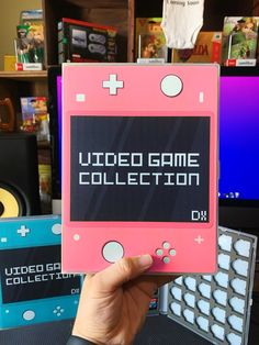 Step up your Nintendo Switch Lite Aesthetic with the UniKeep pastel pink coral Nintendo Switch Lite Case to match your coral Switch Lite console. One of the best Nintendo Switch Lite accessories on the market! Holds up to 60 games securely inside foam. Video Game Organization, Video Game Storage, Coral Pink, Pastel Pink, Video Game Collection, Nintendo Switch, Console, Hold On, Video Games