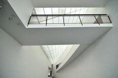 KIASMA MUSEUM OF CONTEMPORARY ART 044.jpg | by 準建築人手札網站 Forgemind ArchiMedia