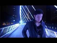 """Howard Chan mash up of TAEYANG - '눈,코,입 (Eyes, Nose, Lips)' and """"I'm Tryna"""" by Omarion 2014"""