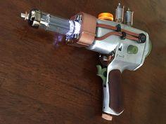 Cathode Ray Gun - Valor Replicas