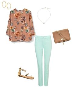 Spring 2016 GYPO Style Challenge | Style Challenges Member Site Spring Challenge, Style Challenge, Spring 2016, Spring Summer, Spring Fashion, Challenges, Clothes For Women, My Style, Woman Clothing