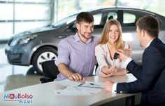 Carro: Amigo ou Inimigo do Seu Bolso?  VEJA AQUI: http://meubolsoazul.com.br/carro-seu-amigo-ou-inimigo/