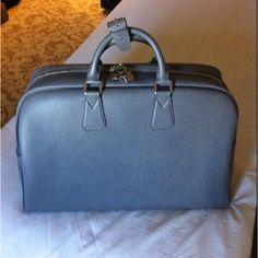 My fave bag. LV
