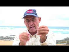 Rudolph shows up close how to Snell a hook with some tips and the 'whys'. Fishing Knots, Fishing Tips, Snell Knot, Circle Hook, Saltwater Fishing, Soldering, Youtube, Sea Angling, Brazing