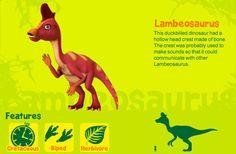 Yangchuanosaurus.png (612×282) | dinosaur train A - Z ...