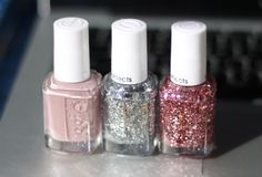 essie luxe effects.