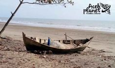 Aceh Planet – Kuala Leuge : Pantai Terisolasi di Aceh Timur