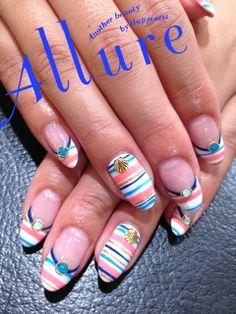 | Allure Nail