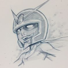 Viewtiful Joe by Alvin Lee