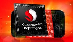 Qualcomm's Snapdragon 835 chipset will feature on US sold Galaxy S8 and Galaxy S8 Plus smartphones