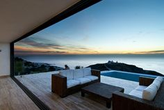 AA House design