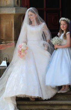 donald dress trump wedding