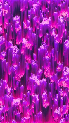 Starfall by Herm the Younger Purple Wallpaper, Butterfly Wallpaper, Wallpaper Backgrounds, Iphone Wallpaper, Screen Wallpaper, Wallpaper Quotes, Bedroom Wall Collage, Photo Wall Collage, Picture Wall