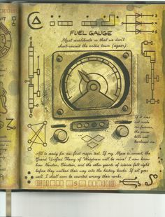 Gravity Falls Book, Gravity Falls Journal, Journal 3, Journal Pages, Dipper And Mabel, Amazing Minecraft, Magic Book, My Muse, Tag Art