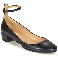 Sapatos Mulher Sabrinas Betty London GRIDOR Preto