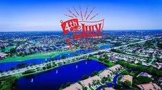 Happy 4th of July!!! #dji #djiglobal #djicreator #djiphantom3 #phantom3 #phantom3professional #drone #uav #dronenerds #dronenerdsummer #polarpro #aerialphotography #aerialvideo #awesome #4k #epic #miami #usa #florida #4thofjuly #happy4th #happy4thofjuly