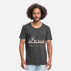 Better call Santa T-shirt vintage Homme Vintage T Shirts, Vintage Denim, Retro Vintage, Looks Vintage, Retro Party, T Shirt Designs, Bebe T Shirt, Cute Baby Penguin, T Shirt Baseball