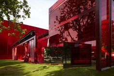 Jean Nouvel Serpentine Pavilion By  #Jean #Nouvel Pinned by www.modlar.com