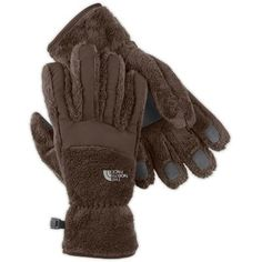 THE NORTH FACE Women is Denali Thermal Gloves XS WEIMARANER BROWN http://moncler-online-shop.blogspot.com/  moncler clothing,