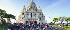 Sight-Seeing ohne Ende Entdecke das Pariser Leben im Künstlerviertel…