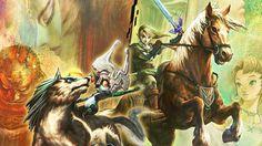 Trailer reminds us The Legend of Zelda: Twilight Princess is gosh ...