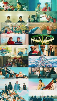 Spring Day MV edit *Does not belong to me. Full credit to owner*